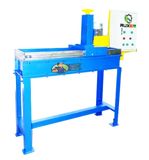 เครื่องสะบัดแห้ง หรือ เครื่องสะบัดหมาด ทรงตั้ง (Spinner Machine)